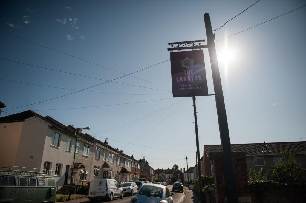 5-Laura Crouchley SUNNY sun behind sign